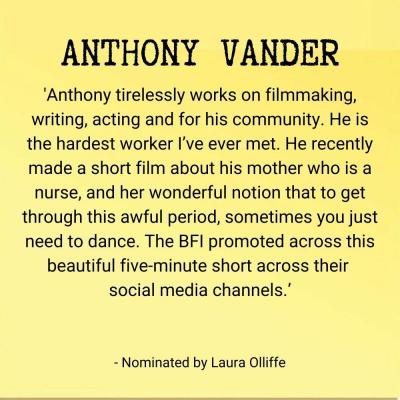 Anthony Vander