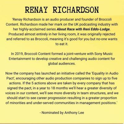 Renay Richardson