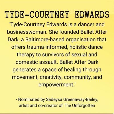 Tyde-Courtney Edwards